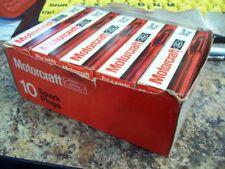 Motorcraft Ford AR52-6 Spark Plugs Package of 10