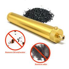 Pcp Compressor Oil Water Separator Air Filter 30mpa 4500psi High Pressure Pump