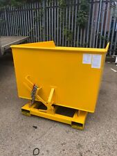 More details for dts 750 tipping skip