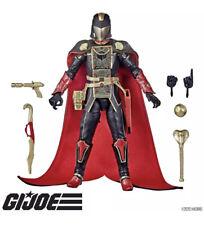 GI Joe Classified Series COBRA COMMANDER Snake Supreme Exclusive-IN STOCK!_C