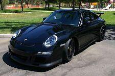 Porsche 986 Boxster / 996 to 997 GT3 conversion...New!!