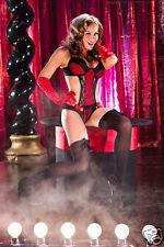 Velvet Sky TNA Knockouts ShowGirls Photo #1