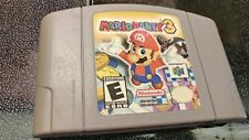1x AUTHENTIC Mario Party 3 - N64 - TESTED&WORKING - GAME ONLY!