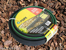 Weeping Hose - 12mm x 30m Drip Irrigation Watering System