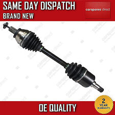 FORD GALAXY & MONDEO & S-MAX 1.8 / 2.0 TDCi LEFT / NEAR SIDE CV JOINT DRIVESHAFT