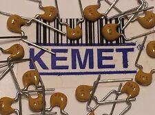 KEMET BEST QUALITY MULTI LAYER CERAMIC CAPACITOR 680nF .68uF 50V fbb26.5 x6