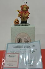 Cherished Teddies No Buggy Could Look Cuter Kayleigh Ladybug Figurine 4010078