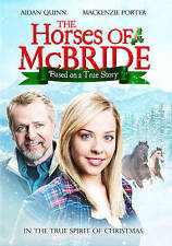 The Horses of McBride (DVD, 2013)