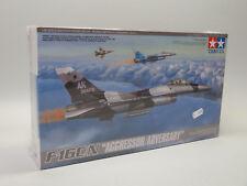 Tamiya 61106 F-16C/N AGGRESSOR/ADVERSARY 1:48