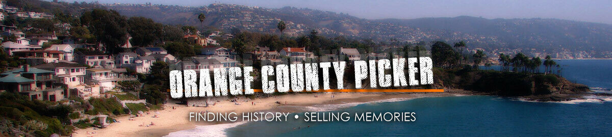 Orange County Picker