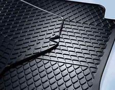 Volkswagen VW Gummimatten Fußmatten Gummi Sharan 7N hinten 7N0061511 041