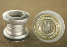 """Vintage NOS NEW Campagnolo Record 1"""" inch threadless headset"""