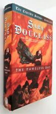 The Nameless Day (Crucible Series 1) by Sara Douglass (2000) Hardcover w jacket