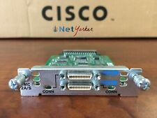 Cisco Enterprise Router Modules, Cards and Adapters for sale | eBay