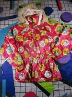 vtg 90s 00s fablice large  winter sports  ski snowboard jacket fancy dress