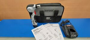 Craftsman Nextec Hammerhead Auto Hammer 12V w/ Case Charger Lithium Ion Battery