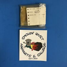 P/N A20418 Cessna Switch Assembly