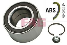 Wheel Bearing Kit 713678100 FAG 1085569 1112547 1201569 1513043 8V511215AB New