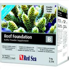 Red Sea Reef Foundation B - Buffer Supplement 1kg