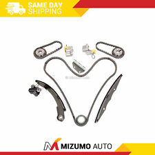 Timing Chain Kit Fit 05-10 Nissan Frontier Pathfinder Xterra DOHC VQ40DE 24V
