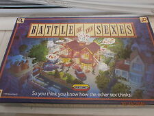 Battle Of the Sexes Spears games so you think you know how the other sex thinks