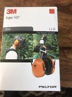 Peltor Gehörschutz H31  mit einer Stecklasche,SNR-Wert 28 dB
