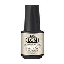 Natural Nail Boost Gel Keratin  10ml Weltneuheit