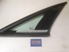 Vectra C Hatch Back Right Hand Rear Quarter Window Glass Basic 13137872