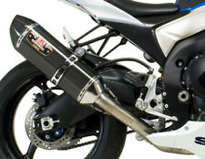 Yoshimura Exhaust R-77 Full System Carbon Fiber GSXR1000 11180021 Stainless
