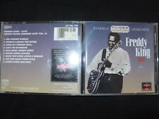 CD FREDDY KING / CHARLY BLUES LEGENDS LIVE / VOLUME 10 / RARE /