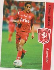 Plus 2006/2007 Panini Like sticker #238 Otman Bakkal FC Twente Enschede