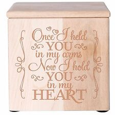 Small Cremation Urn For Human Ashes Memorial Keepsake