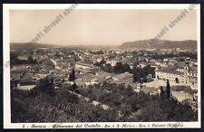 GORIZIA CITTÀ 135 SAN MICHELE - CALVARIO PODGORA Cartolina FOTOGRAFICA 1929
