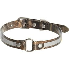 Browning Camo High Performance Real Tree Dog Collar SIZE S (10-16 in.) BRAND NEW