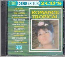Celia Cruz,Daniel Santos,Tona La Negra,Sonora Matancera,Olga Guillot,Esther Borj