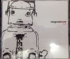 NEGRAMARO : SOLO * CDS Single NEW SEALED NUOVO SIGILLATO RARO