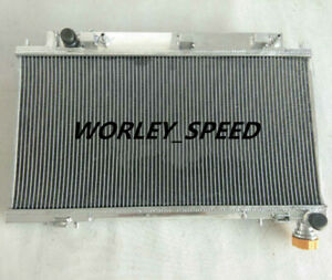Radiator Replaces Holden Commodore VE V8 6.0/6.2L HSV ClubSport SS 06-12 AT/MT