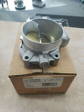 Throttle Body~217-2422~5.3L~4.8L~12580760~Trailblazer~Hummer~Yukon~NIB~12679524~
