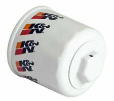 K&N Oil Filter - Racing HP-1008 FOR Subaru Impreza 1.8 (GC), 1.8 (GF), 2.0 (...