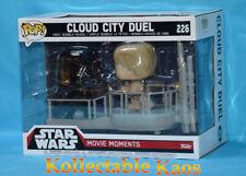 Star Wars - Cloud City Duel Movie Moments US   Funko Pop FUN21982