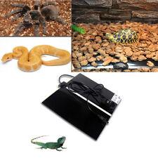 5W-14W Reptile Heater Brooder Incubator Heating Pad Pet Heat Mat Tool Us/Eu Plug