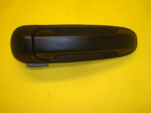 02 03 04 05 06 07 JEEP LIBERTY OUTER EXTERIOR DOOR HANDLE REAR DRIVER SIDE OE