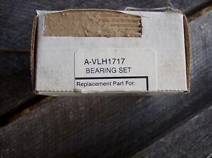 VLH1717 BEARING KIT TAIL WHEEL RHINO ROTARY CUTTER