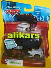 MN - ELVIS RV CLUB - #24 Deluxe Disney Pixar Cars Piston Cup Camping car vehicle