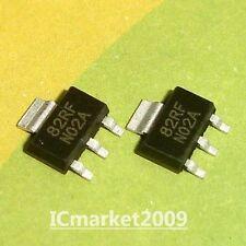 lot de 4 LM337LZ 3Terminal Adjustable Regulator TO-92 National RoHS