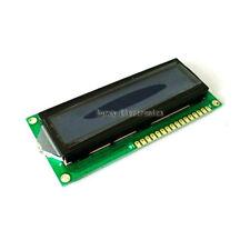 1pcs 16x2 1602 HD44780 Character Display Module LCM blue blacklight New LCD