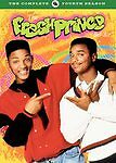 The Fresh Prince of Bel-Air: The Complete Fourth Season DVD Eddie