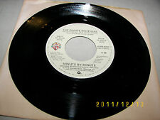 Doobie Brothers Minute by Minute / Dependin' On You 45 NM GWB0387 2 Hits