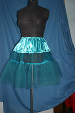1950's style petticoat handmade by me