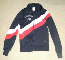 Real Authentic Central High School Bulldogs Varsity Cheer Cheerleading Jacket